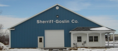 Sherriff-Goslin Co.